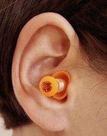 Ear Plugs - Top 10 Things a Backpacker Must Have