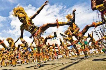 Pamulinawen - Top 10 Random Festivals in Philippines