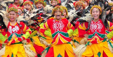 Kadayawan of Davao - Top 10 Random Festivals in Philippines