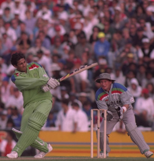Inzamam Ul-Haq - Top 10 world cup performances - Thats My Top 10