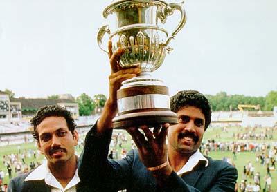 Kapil Dev- Top 10 world cup performances - Thats My Top 10